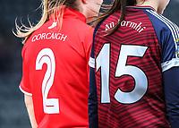 2018 02 LGFA Cork v Westmeath