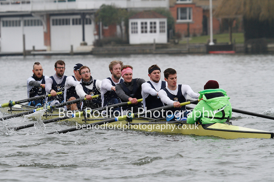 Crew: 17 - Putney Town RC  - IM3.8+ <br /> <br /> Henley Fours &amp; Eights Head 2017<br /> <br /> To purchase this photo, or to see pricing information for Prints and Downloads, click the blue 'Add to Cart' button at the top-right of the page.