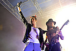 Janes Addiction 2012