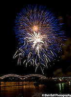 Memphis 4th of July Fireworks
