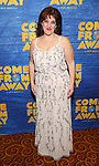 "Sharon Wheatley attends the ""Come From Away"" Broadway Opening Night After Party at Gotham Hall on March 12, 2017 in New York City."