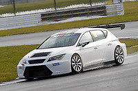 TCR UK test day. Stewart Lines.