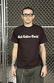 Linkin Park: Chester Bennington<br /> Photo Credit: Joe Giron/ Atlas Icons.com