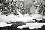 Cascade River, Cascade River State Park, Cook County, Minnesota