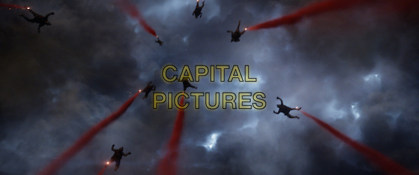 SCENE<br /> in Godzilla (2014) <br /> *Filmstill - Editorial Use Only*<br /> CAP/NFS<br /> Image supplied by Capital Pictures