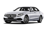 Mercedes-Benz E-Class Business Solution Sedan 2018
