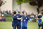 16mSOC Blue and White 327<br /> <br /> 16mSOC Blue and White<br /> <br /> May 6, 2016<br /> <br /> Photography by Aaron Cornia/BYU<br /> <br /> Copyright BYU Photo 2016<br /> All Rights Reserved<br /> photo@byu.edu  <br /> (801)422-7322