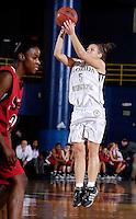FIU Women's Basketball v. Arkansas State (1/27/07)