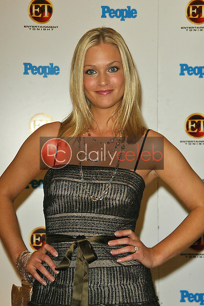A.J. Cook<br /> At the Entertainment Tonight Emmy Party Sponsored by People Magazine, The Mondrian Hotel, West Hollywood, CA 09-18-05<br /> Jason Kirk/DailyCeleb.com 818-249-4998