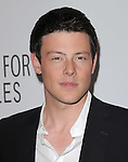 Cory Monteith at The PaleyFest 2011 Panel for Glee held at The Saban Theater in Beverly Hills, California on March 16,2011                                                                               © 2010 Hollywood Press Agency