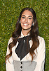 Audrey Gelman attends the Chanel Tribeca Film Festival Artists Dinner on April 23, 2018 at Balthazar Restaurant in New York, New York, USA.<br /> <br /> photo by Robin Platzer/Twin Images<br />  <br /> phone number 212-935-0770