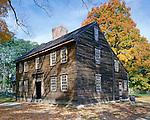 Minuteman National Historic Park, Lexington, MA