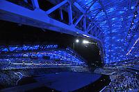 OLYMPICS: SOCHI: Olympic Park, Sochi2014, ©photo Martin de Jong