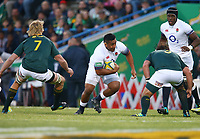 Mako Vunipola of England during the 2018 Castle Lager Incoming Series 2nd Test match between South Africa and England at the Toyota Stadium.Bloemfontein,South Africa. 16,06,2018 Photo by Steve Haag / stevehaagsports.com