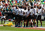 Second day at Cape Town Stadium duirng the HSBC World Rugby Sevens Series 2017/2018, Cape Town 7s 2017- Photo Martin Seras Lima
