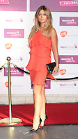 London - The Well Child Awards at the InterContinental Hotel, Park Lane, London - September 3rd 2012..Photo by Jill Mayhew