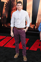 "HOLLYWOOD, LOS ANGELES, CA, USA - MAY 08: Bryan Greenberg at the Los Angeles Premiere Of Warner Bros. Pictures And Legendary Pictures' ""Godzilla"" held at Dolby Theatre on May 8, 2014 in Hollywood, Los Angeles, California, United States. (Photo by Xavier Collin/Celebrity Monitor)"