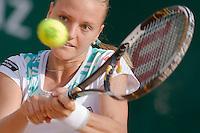 Gaz de France WTA Budapest Grand Prix 2009