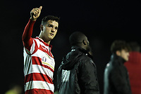 Tom Kavanagh of Kingstonian during Kingstonian vs Lewes, BetVictor League Premier Division Football at King George's Field on 16th November 2019