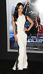 Aimee Garcia arriving at the premiere of RoboCop which was held at TCL Chinese Theatre on February 10, 2014.