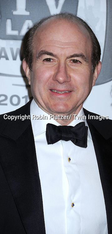 Philippe Dauman attending The TV Land Awards 2011 .on April 10, 2011 at the Jacob Javits Center in New York City.