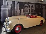 2013 04 04 Cooper Classic Cars - Kiehl's