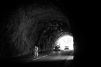 tunnel vision<br /> <br /> stage 13 (ITT): Bourg-Saint-Andeol - Le Caverne de Pont (37.5km)<br /> 103rd Tour de France 2016