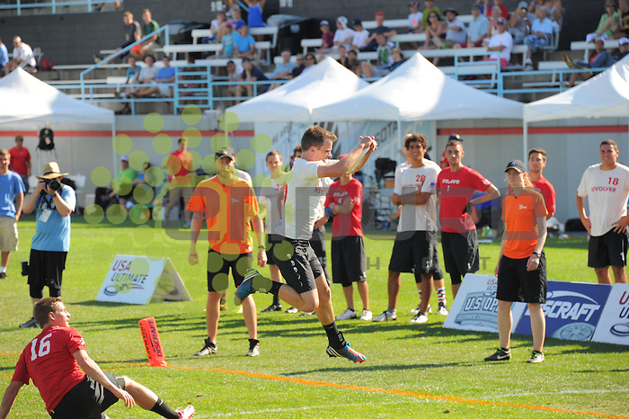 USA Ultimate 2014 US Open - Day 4 Highlights