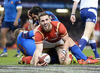 160226 Wales v France