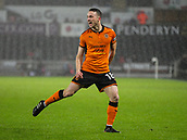 2018 FA Cup 3rd Round Replay Swansea City v Wolves Jan 17th