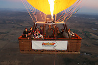 20140721 July 21 Hot Air Balloon Gold Coast