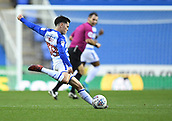 30th September 2017, Madejski Stadium, Reading, England; EFL Championship football, Reading versus Norwich City; Liam Kelly of Reading clears the ball down field