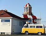 Bjorn Troch<br /> The Social Traveler<br /> Bonavista Light House<br /> NF