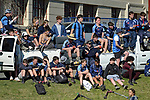 MURCHISON, NEW ZEALAND - AUGUST 24: UC Cup Final Nelson College v CBHS at Nelson College. 24 August 2019, (Photos by Barry Whitnall/Shuttersport Limited)