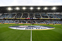Saint Paul, MN - SEPTEMBER 03: Allianz Field during their 2019 Victory Tour match versus Portugal at Allianz Field, on September 03, 2019 in Saint Paul, Minnesota.