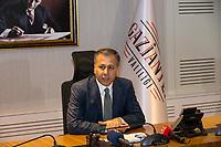 Turkey_Gazientep_Meeting