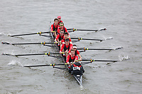 Crew: 162   Cardiff University     A<br /> <br /> Eights Head of the River (HoRR) 2018<br /> <br /> To purchase this photo, or to see pricing information for Prints and Downloads, click the blue 'Add to Cart' button at the top-right of the page.