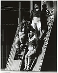 Venus 23<br /> Venus, by Suzan-Lori Parks, directed by Richard Foreman<br /> Yale Rep, 1996<br /> <br /> Photo Credit: T Charles Erickson<br /> © T Charles Erickson Photography<br /> tcepix@comcast.net
