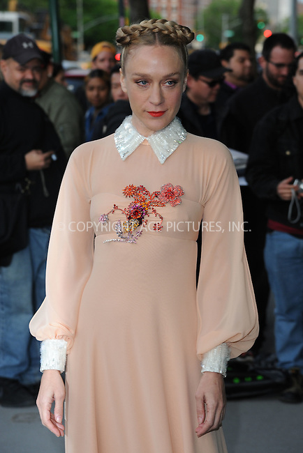 www.acepixs.com<br /> May 10, 2016 New York City<br /> <br /> Chloe Sevigny arriving to attend a Love &amp; Friendship Screening at Landmark Sunshine Cinema on May 10, 2016 New York City.<br /> <br /> Credit: Kristin Callahan/ACE Pictures<br /> <br /> <br /> Tel: 646 769 0430<br /> Email: info@acepixs.com