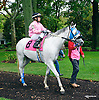 Drumlish before The Fegentri Amateur Riders Club of America Race at Delaware Park on 10/3/15