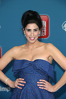 LOS ANGELES CA - NOVEMBER 5: Sarah Silverman at the LA Premiere Of Ralph Breaks The Internet in Los Angeles, California on November 5, 2018. <br /> CAP/MPI/FS<br /> &copy;FS/MPI/Capital Pictures