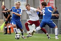 Bishops Stortford v West Ham Utd XI 05-Aug-2008