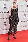 Andrea Levy attends to XXV Forque Awards at Palacio Municipal de Congresos in Madrid, Spain. January 11, 2020. (ALTERPHOTOS/A. Perez Meca)