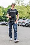 11.05.2018, Weserstadion, Bremen, GER, 1.FBL, Training SV Werder Bremen<br /> <br /> im Bild<br /> Thomas Delaney (Werder Bremen #06), <br /> <br /> Foto &copy; nordphoto / Ewert