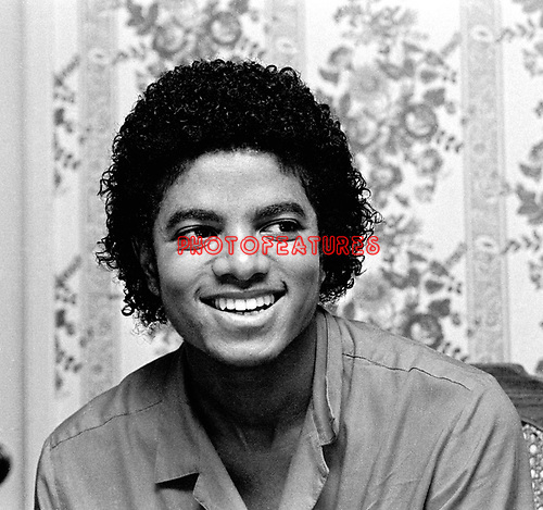 Michael Jackson Rock Photo Classic Photography Archive from ...
