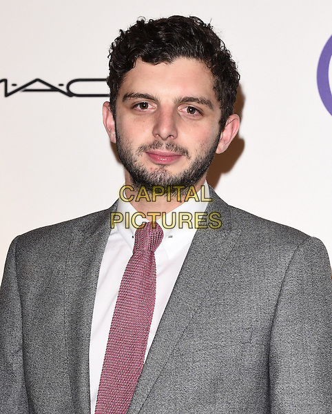 Michael Fox attends the mothers2mothers 15 years celebration drinks reception and gala dinner at One Marylebone, Marylebone Road, London on Tuesday 3 November 2015 <br /> CAP/MS<br /> &copy; MS//Capital Pictures