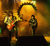 Jun 02, 1986 : BLACK SABBATH - Odeon Hammersmith London