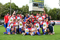 101009 Heartland Championshp Rugby - Horowhenua Kapiti v Wairarapa Bush