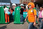 NS & Oranje