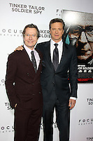 """Tinker Tailor Soldier Spy"" LA Screening"